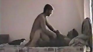 Lahori whore fucked in hotel