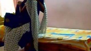 bangalore university couple caught on spy cam fucking each other