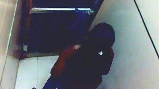 Sophia girl college mumbai spycam