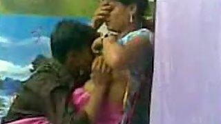 Patna bihari college girl boobs sucked in studio after shoot