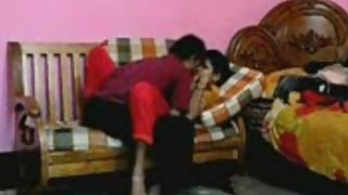 Muslin babe salma with her boyfriend sex scandal mms