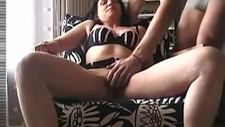mature Indian wife getting pussy finger fuck and gets banged